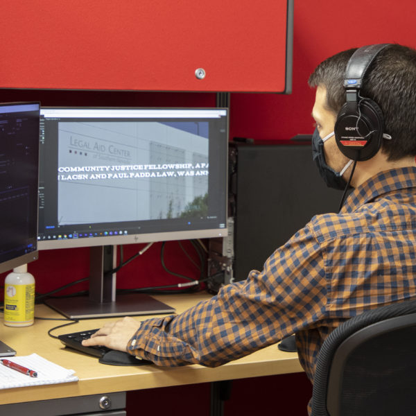 Video Editing At It's Best | RedChimp A Media Agency